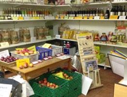 Angebote - regionale Produkte Eisleben