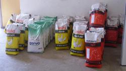 Fertigfutter - regionale Produkte Eisleben