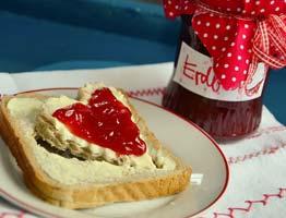 Marmelade - regionale Produkte Eisleben