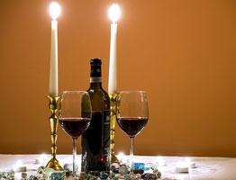 Saft und Wein - regionale Produkte Eisleben