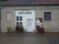 Hofladen Eisleben / Bauernladen Eisleben